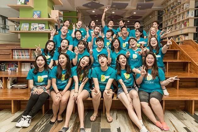 Tính cách người Đài Loan đặc trưng