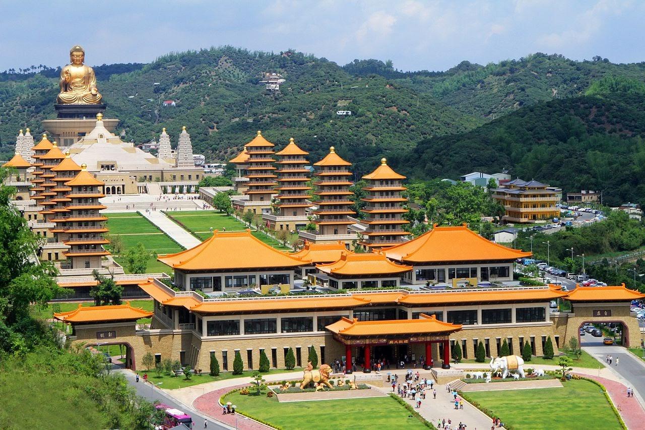 Phật Quang Sơn -