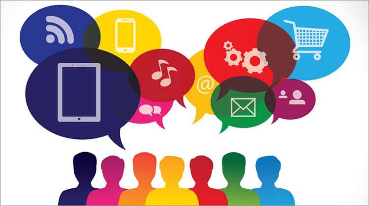 Nhu cầu phổ biến của User Engagment khi truy cập vào trang web