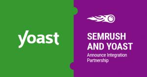 semrush and yoast 2