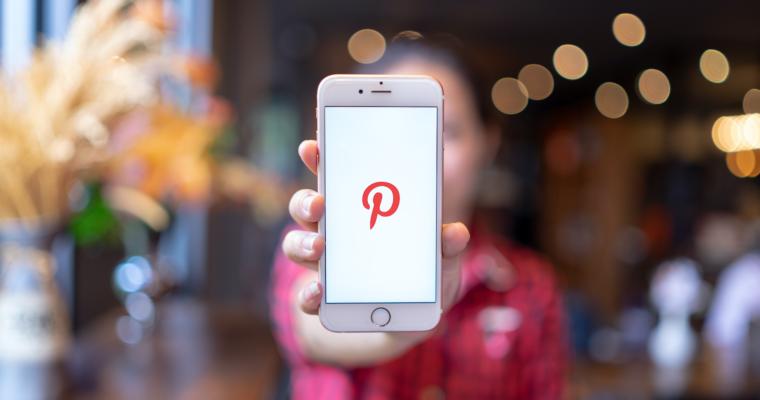 Cách SEO Pinterest để tăng traffic