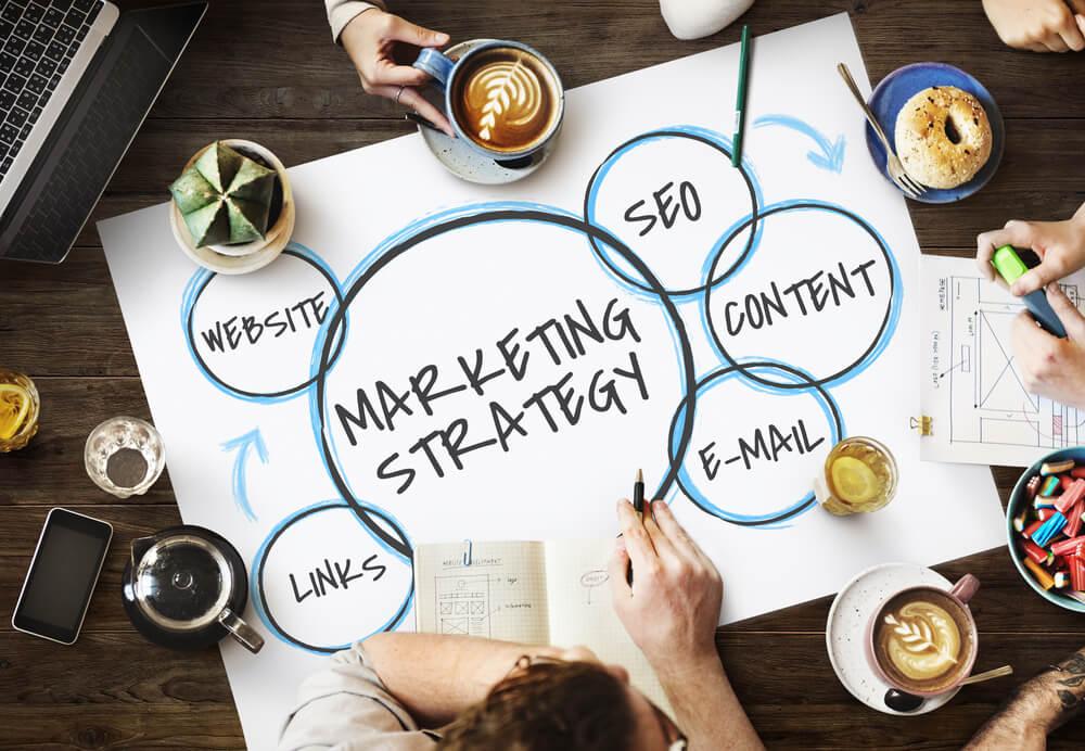 Tiêu chí chọn dịch vụ Marketing online tốt - Báo giá Marketing