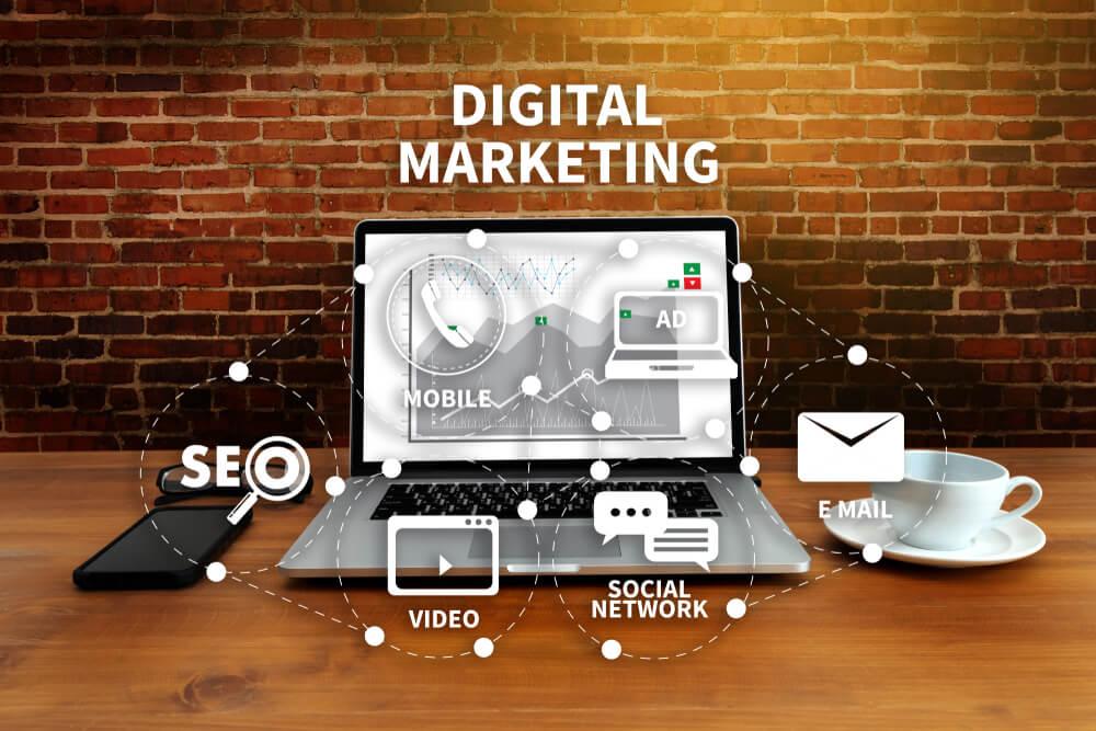 Dịch vụ trọn gói Marketing hôm nay