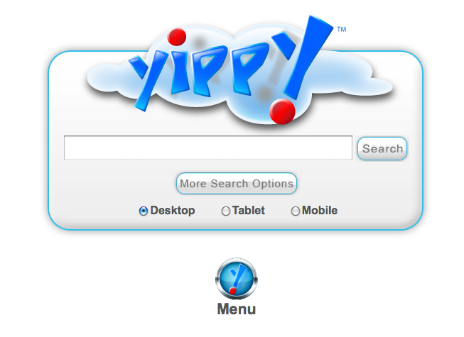 A Little Tech: A Safe Search Engine - Yippy!