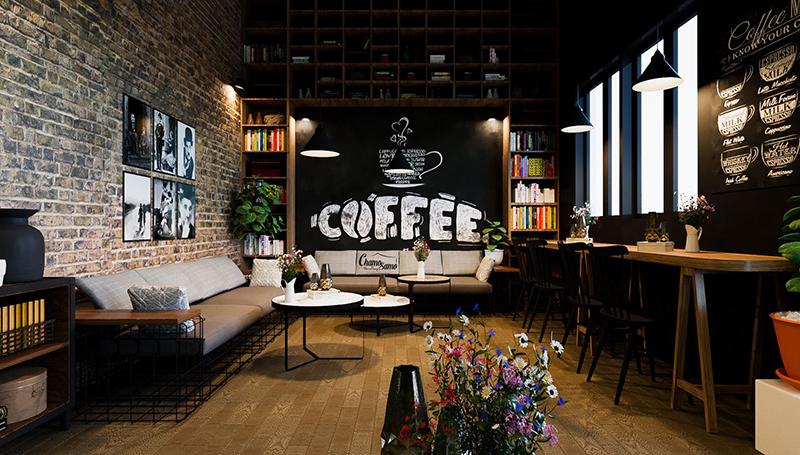 Làm sao để xác định, phân tích đối thủ cạnh tranh trong lĩnh vực kinh doanh quán cafe
