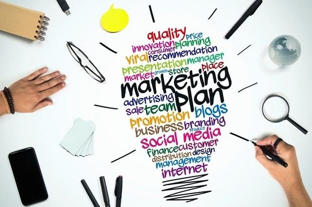 Chiến lược marketing là gì