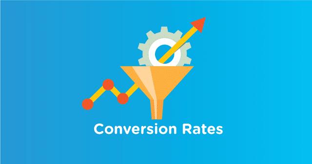 Conversion rate là gì
