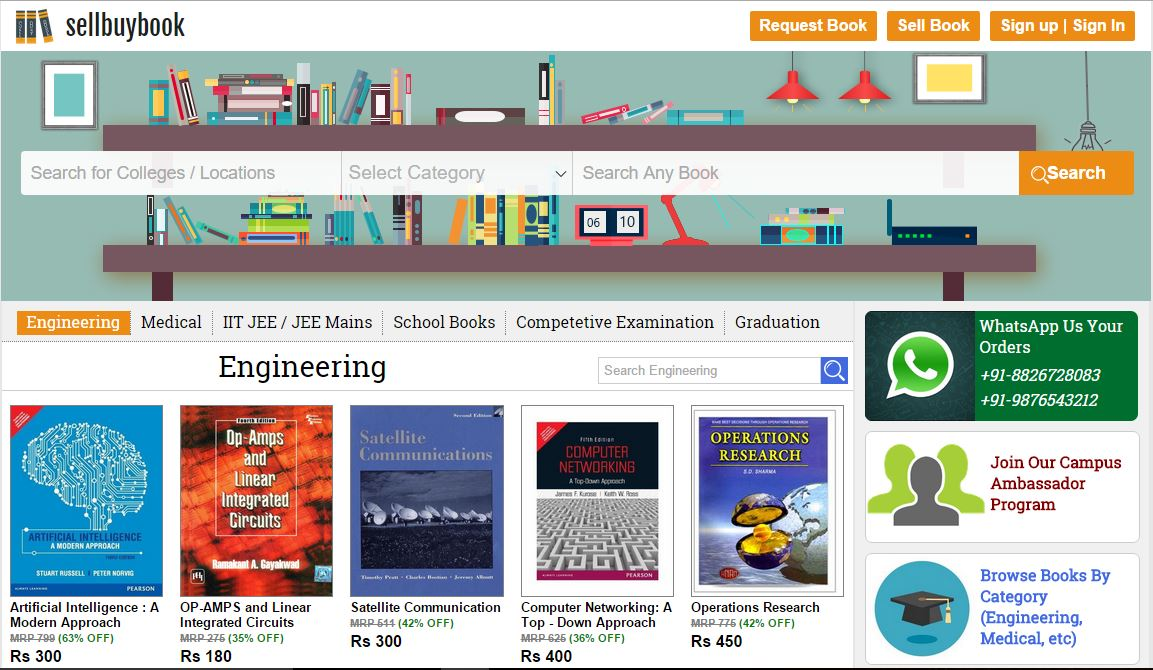 Bí quyết kinh doanh sách online mang lại hiệu quả bất ngờ