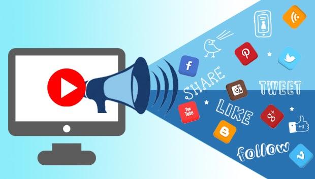 Marketing Trên YOUTUBE – Sunbook Blog