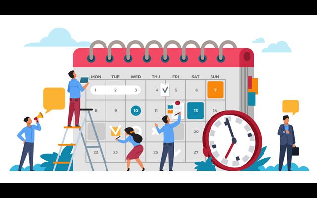 Quản lý Content Marketing Calendar theo hướng dữ liệu