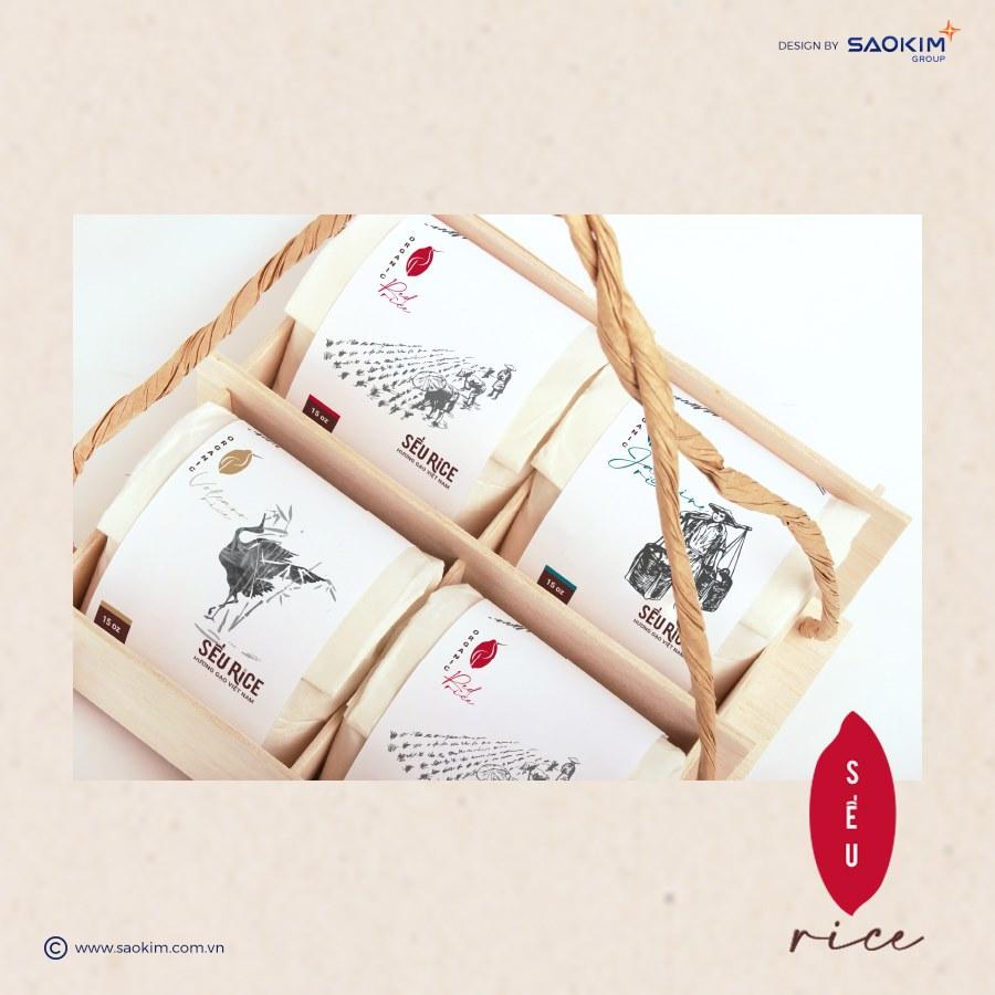 [SaoKim.com.vn] Xu hướng sử dụng bao bì giấy thân thiện với môi trường