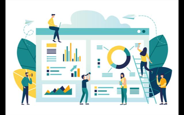 Thống kê phân tích để tạo hướng tiếp cận tối ưu với khách hàng