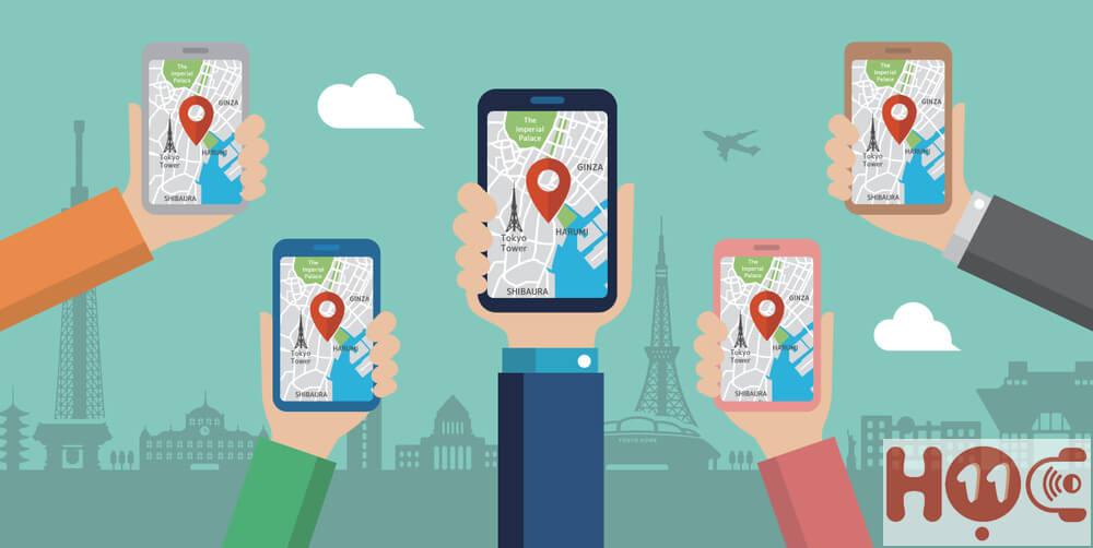 Cách tăng review tích cực trên Google Map