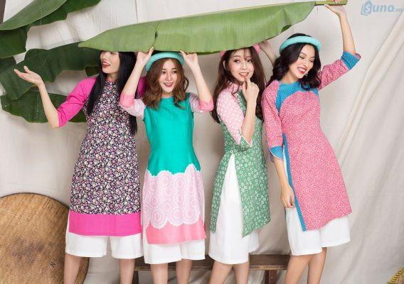 Mặt hàng thời trang như quần áo, giày dép, phụ kiện,... luôn là mặt hàng bán chạy nhất để kinh doanh dịp Tết