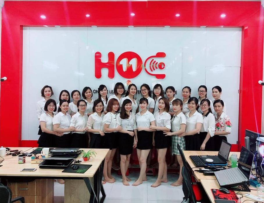 Hoc11 - đào tạo SEO chuyên nghiệp