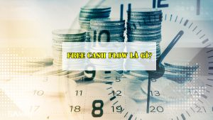free cash flow la gi 2