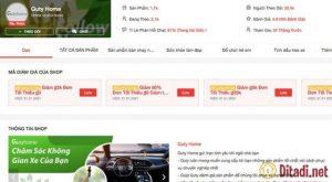Guty Home là top 1 shop đồ chơi uy tín trên Shopee