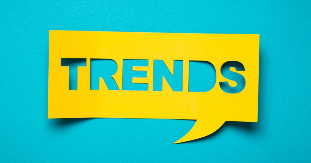Trend Analysis: Cách thấu hiểu hành vi tìm kiếm của người dùng