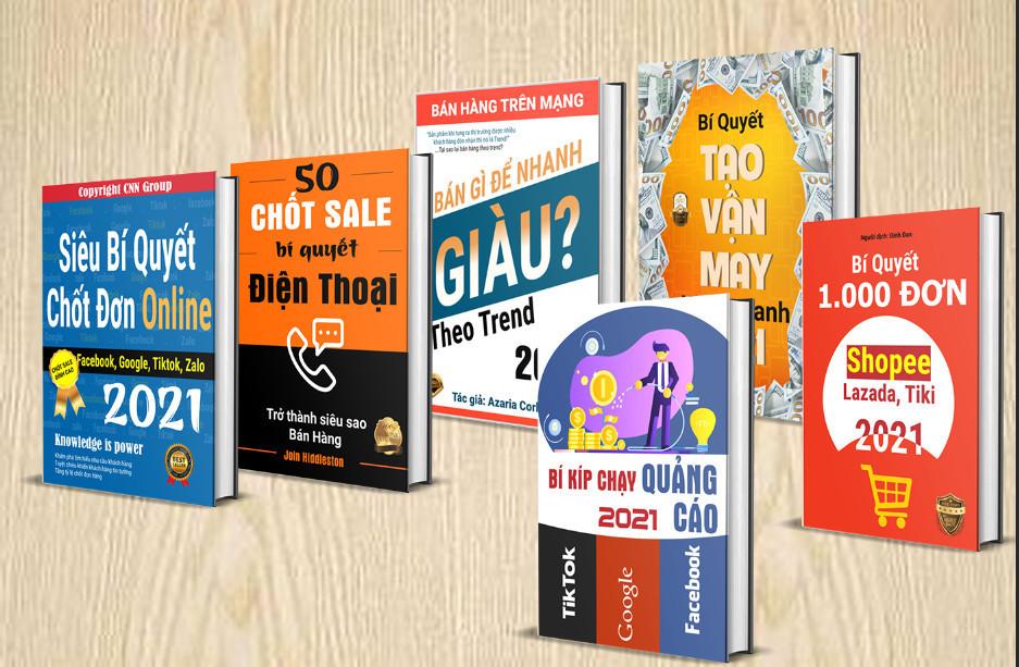 6 quyển bán hàng online