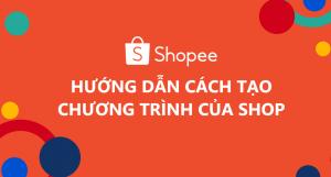 tao chuong trinh cua shop 7